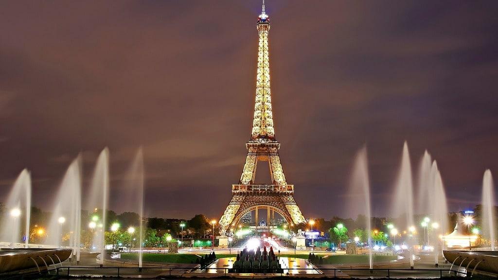 Au départ, la tour Eiffel devait être installée à Barcelone
