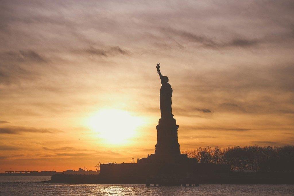 À l'origine, la Statue de la Liberté était un phare